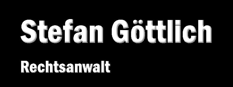 RA Stefan Göttlich